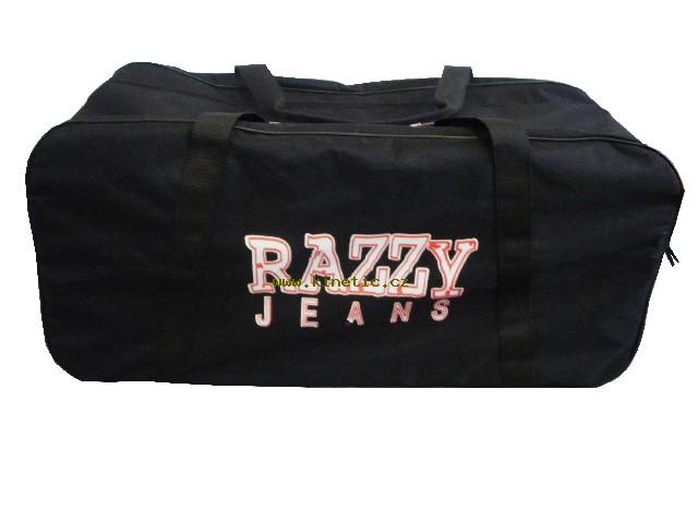 Cestovní taška - dealerská na kolečkách